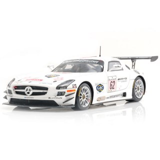 Spark Mercedes SLS AMG GT3 - 2013 Spa 24 Hours - #62 1:43