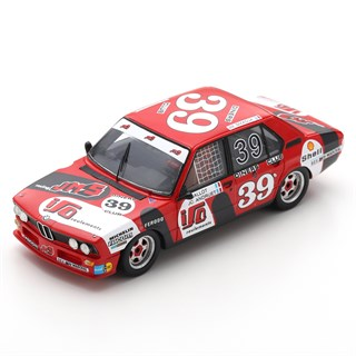 Spark BMW 530i - 1980 Spa 24 Hours - #39 1:43
