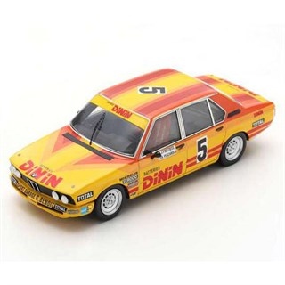 Spark BMW 530 - 1st 1979 Paul Ricard 24 Hours - #5 1:43