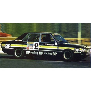 Spark BMW 530 - 1983 French Production Car Champion - #2 A. Cudini 1:43