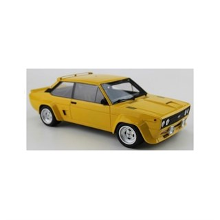 Top Marques Fiat 131 - Yellow 1:18