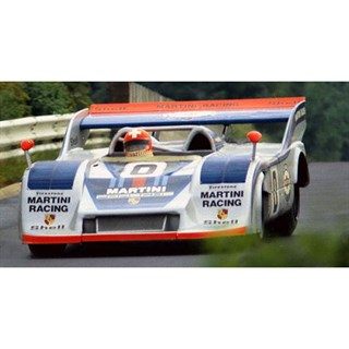 TrueScale Miniatures Porsche 917/30 TC - 2nd 1974 Interserie Nurburgring - #0 H. Muller 1:43
