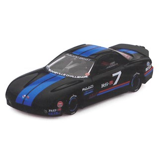 TrueScale Miniatures Mazda RX-7 - 1995 Bonneville Land Speed Trials 242 MPH / 389.46 KMH - 1:43