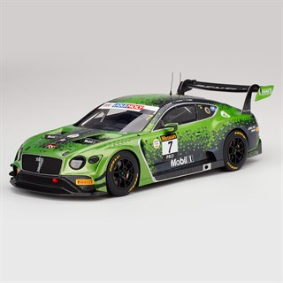 TopSpeed Bentley Continental GT3 - 1st 2020 Bathurst 12 Hours - #7 1:18