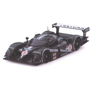 TrueScale Miniatures Bentley Speed 8 - 2003 Sebring 12 Hours - #8 1:43