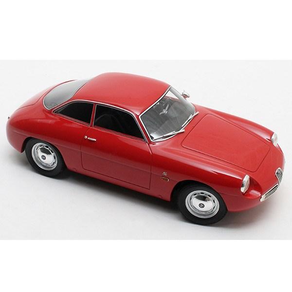 Cult Alfa Romeo Giulietta Sprint Zagato
