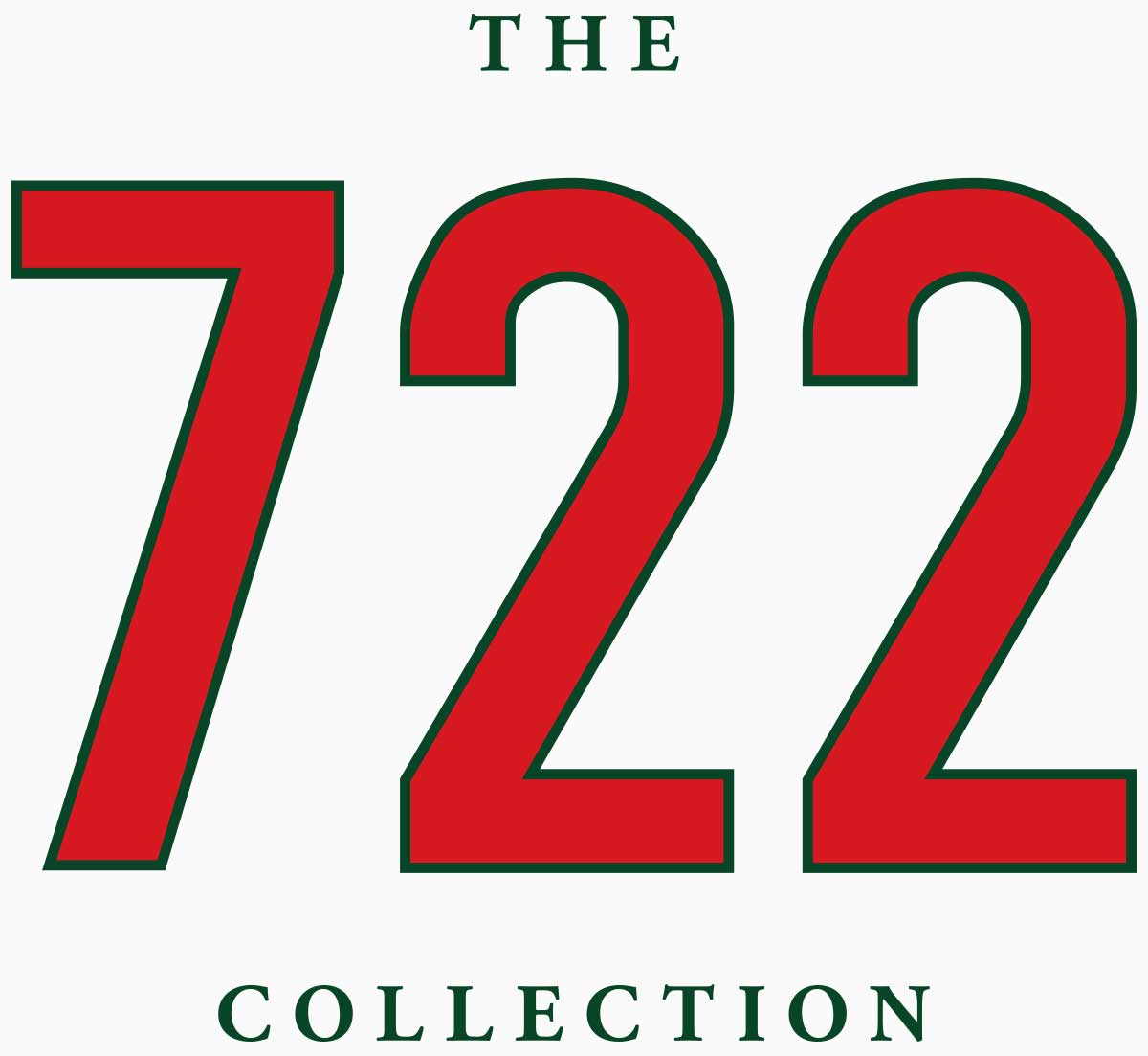 Sir Stirling Moss 722 Collection packaging