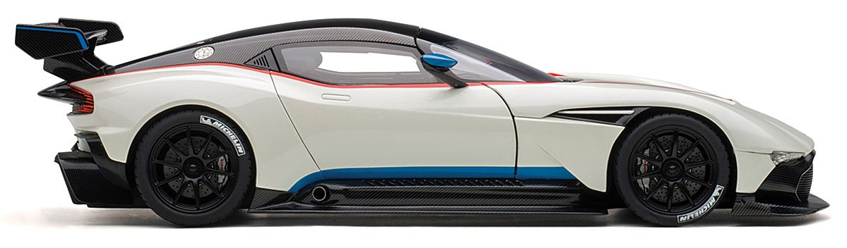 AUTOart 1:18 2015 Aston Martin Vulcan diecast model car review