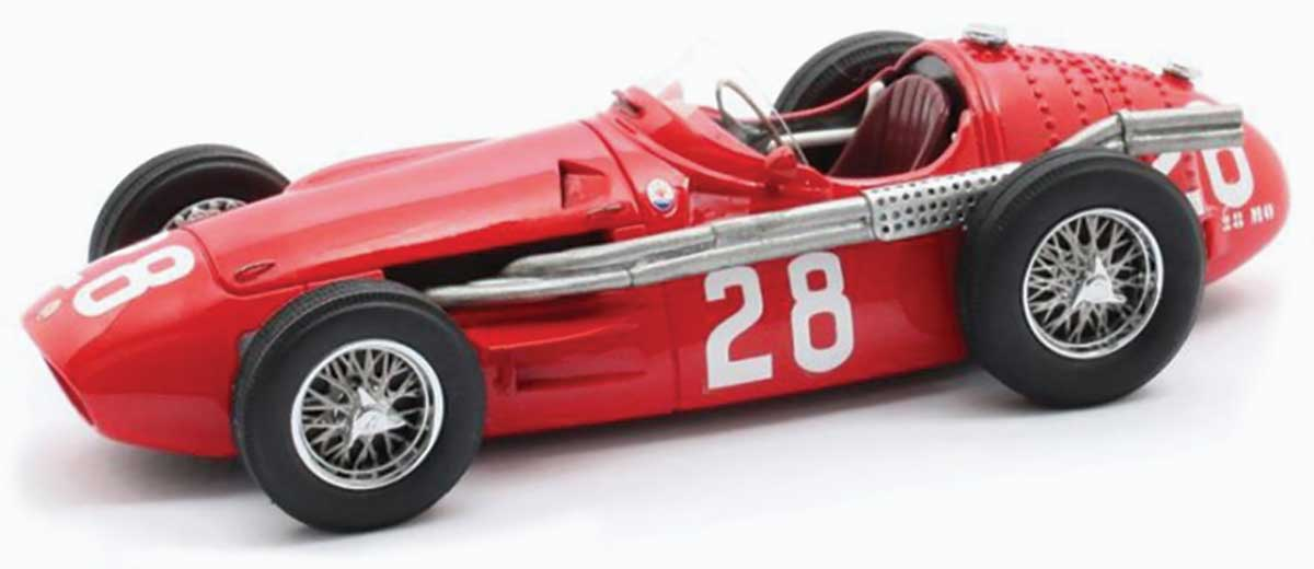 1:43 Racing Car Collection from Matrix