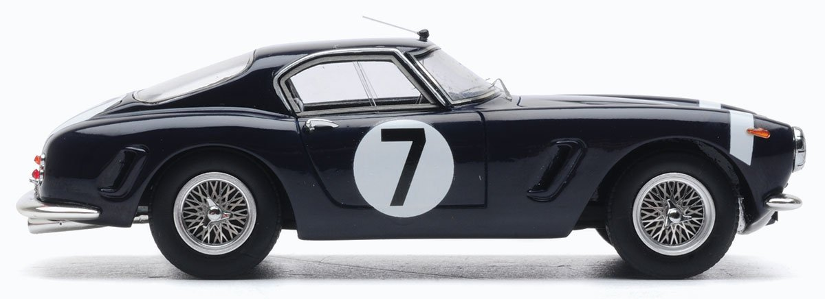 1:43 Stirling Moss Ferrari 250 GT models from Matrix